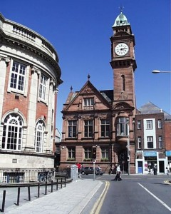 Donde vivir en Dublin - Rathmines Dublin 6