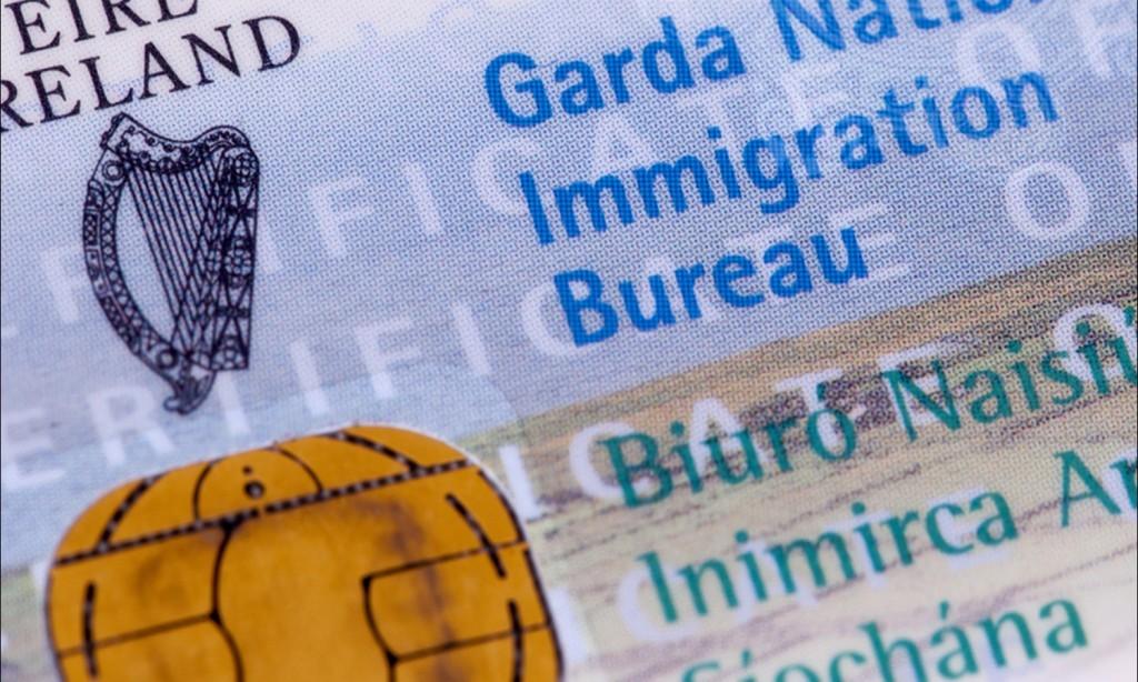 Visa para Irlanda - Yaicos